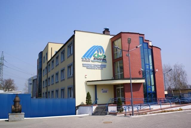 Budynek Dyrekcji ChŚPWiK